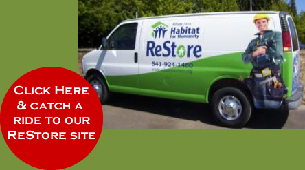 Visit the ReStore